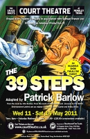 The 39 Steps (Click to enlarge)