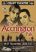 Accrington Pals - Click for larger image