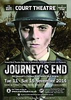 Journey's End (Click to enlarge)
