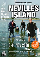 Neville's Island (Click to enlarge)